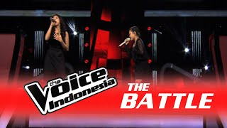 "Maharani Listya vs. Dewi Kisworo ""Masterpiece"" 