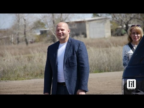 Главная Федор Конюхов