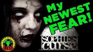 SCARIEST New Horror Game! - Sophie