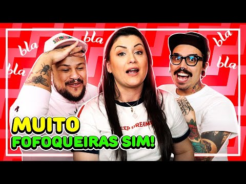 OS MISTÉRIOS DA FOFOCA NO YOUTUBE Feat. JUH NOGUEIRA   Diva Depressão