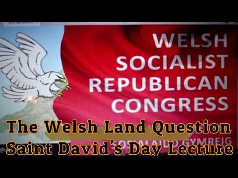 The Welsh Socialist Republican Congress