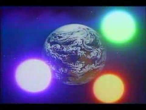 PCエンジン用ソフト「銀河お嬢様伝説ユナ」プロモーションビデオ