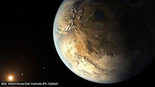 Wurden wir von Aliens entdeckt? UFO-Sichtung? NASA bricht Livestream abrupt ab! - Clixoom Top 5 News