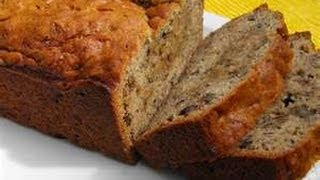 How To Make Vegan Banana Bread