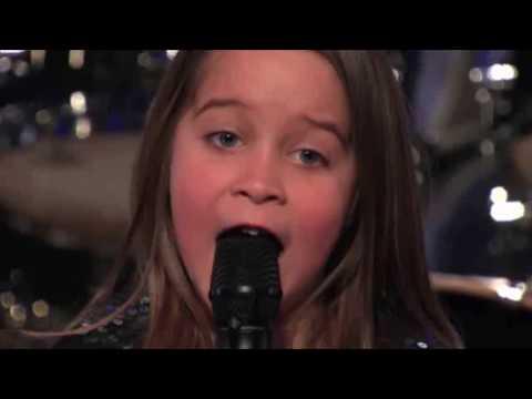 6Year Old Girl Sings XXXTENTACION  #SIPPINTEAINYOHOOD On Americas Got Talent