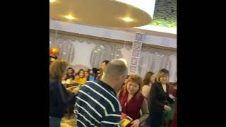 Смотреть видео Москва чай концерт ! 4.01.20 онлайн