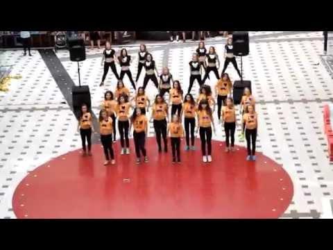 Видео, Apashe - No Twerk Команда Мигеля танцы на ТНТ PASSION 069-64-61-99