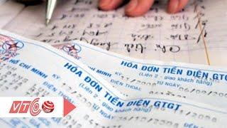 Choáng váng với hóa đơn tiền điện tăng sốc | VTC