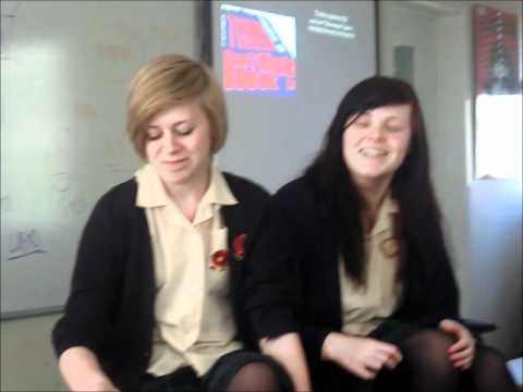 Year 11 media - Teenage representations