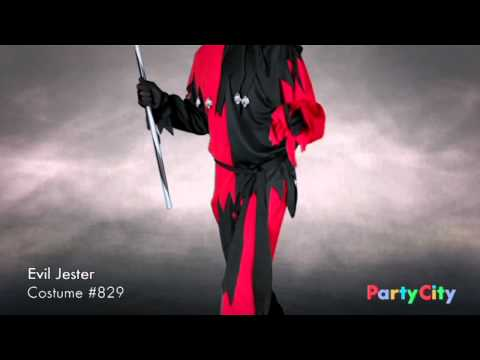 Mens' Horror Halloween Costumes - Party City