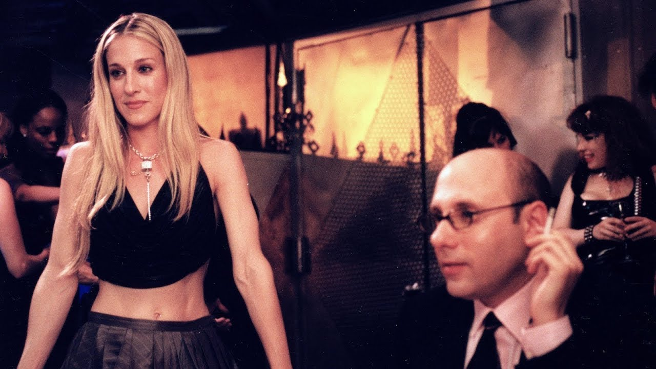 The ultimate ranking of sex and the city episodes