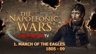 The Napoleonic Wars (PARTS 1-6)