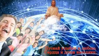 Очень доброе и проникновенное поздравление с прощеным воскресеньем!!!