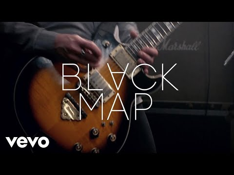 Black Map - Let Me Out
