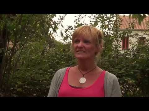 Workshop beeldhouwen - Interview Hilde - Ouroubouros