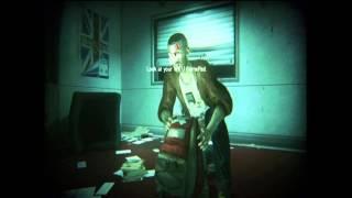 ZombieU - Getting Prepared: Acquire Last Survivor