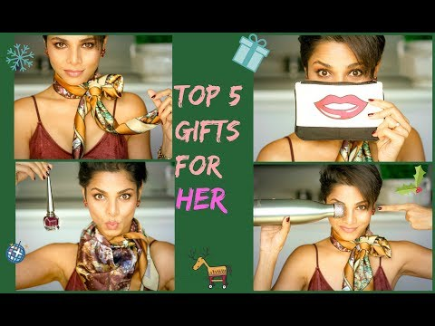 Holiday Gifts ideas for WOMEN/Friends: Affordable to Luxury gift guide: BlushWithMe- Parmita