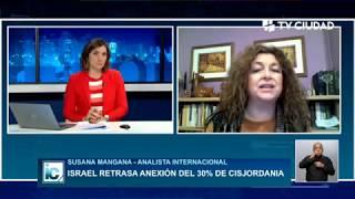Informe Capital | Columna de Susana Mangana 2/7/20