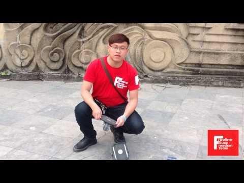 Freeline Skates Việt Nam : Hướng dẫn tập luyện Freeline Skates cơ bản