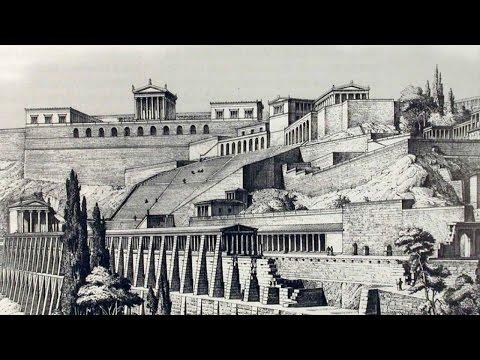 Pergamon and its Maritime Satellite Elaia
