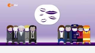 Tarifverhandlungen - logo! erklärt - ZDFtivi
