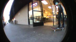 Otr skateshop- Edward Murillo Street Part Teaser