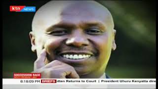 Deputy Presidency jinx? Will  DP Ruto make it to presidency? | Succession Race Part 2