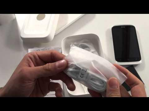 HTC Desire X - Erster Eindruck - Teil 1