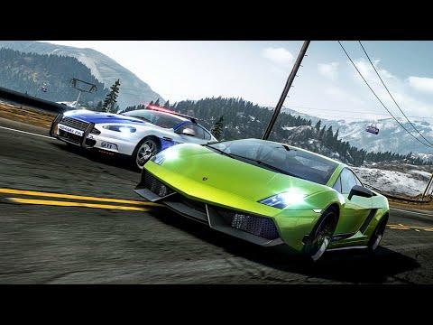 Обновленный Need for Speed: Hot Pursuit выйдет уже 6 ноября: подробности