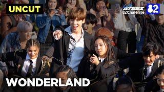 [UNCUT] ATEEZ - WONDERLAND (With a Dance Cover Team in LA)