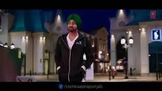 #Marda Gali Ch Gede Munda Jattan Da | Ranjit Bawa | Romantic Punjabi Song,Munda Marda Gali Vich #