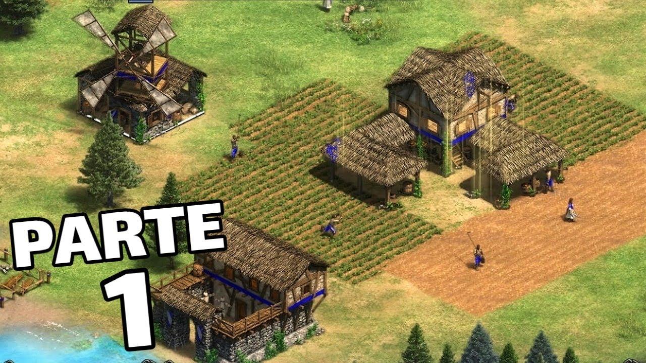 Age of Empires: Definitive Edition - Descargar