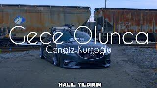 Cengiz Kurtoğlu - Gece Olunca ( Halil Yıldırım Remix )
