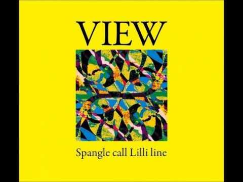 Spangle call Lilli line - Shower Beige