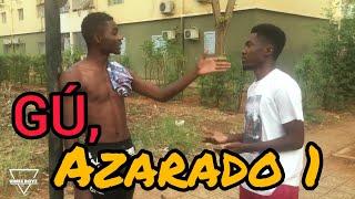 Gú, O Azarado Lixado (Vines Boyz e The Wim)