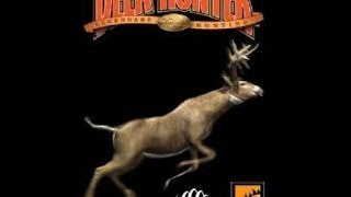 lets play deer hunter 2003 pt1 first monster muley