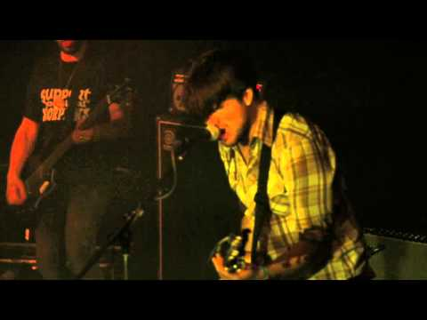 Hot Sweat (Live at the Crocodile) 12.20.13