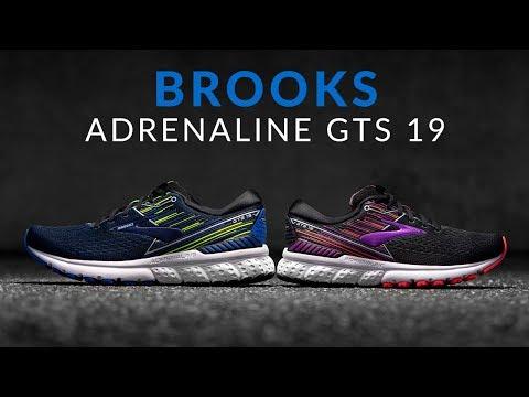 brooks-adrenaline-gts-19---running-shoe-overview
