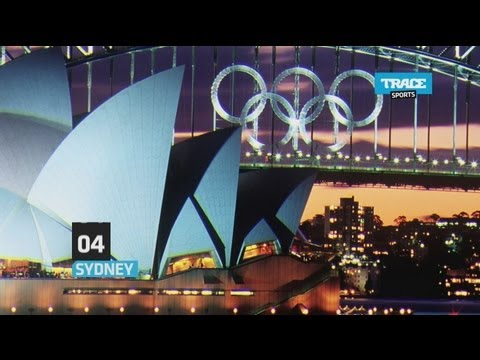 Top Money: the most expensive Olympic Games
