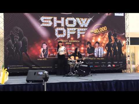 Show off talent 2015 Jessie lee