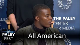 All American - Bringing a Real-Life Tale to Television