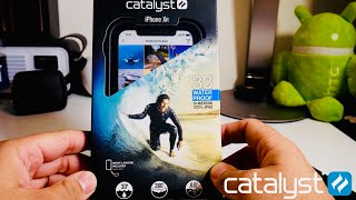 Catalyst iPhone XR Water Proof Case! Beast Of All Protection Cases!