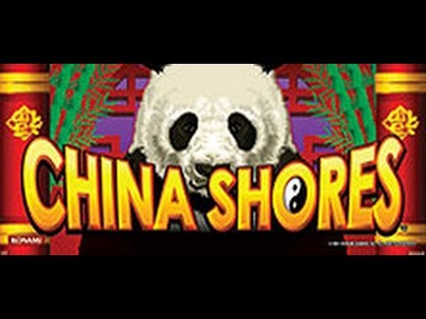 $5 Max Bet On china Shores 40+ free spins from YouTube · Duration:  6 minutes 42 seconds  · 31000+ views · uploaded on 04/02/2014 · uploaded by CK Slot Videos