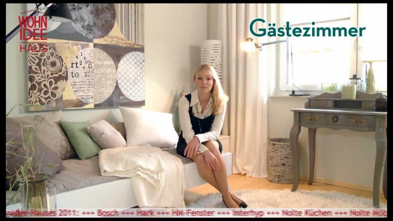 Wohnideen Gästezimmer wohnidee haus 2011 5 9 gästezimmer