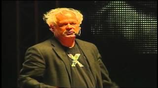 Tan Solo Tres Palabritas | Juan Enriquez | TEDxPuraVida