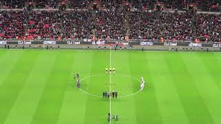 ENGLAND vs GERMANY - Remembrance