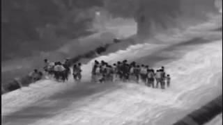 Watch 111 Central American Migrants Cross Colorado River