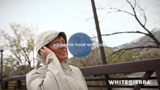 WHITESIERRA Rainwear