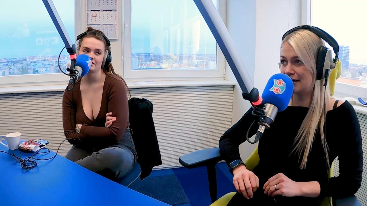 HMKP on külas laulja Maian, kes rääkis oma vlogist ''Seotud kaine eluga'' | Sky Plus