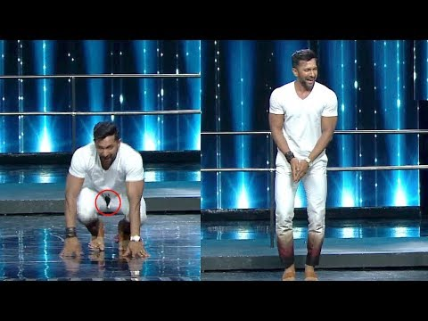 Nach Baliye 8 | Episode 16 | Terence Lewis's MOST EMBARRASSING wardrobe malfunction | 27 May 2017
